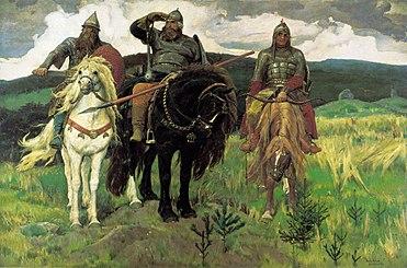 Вебинар Русский фольклор