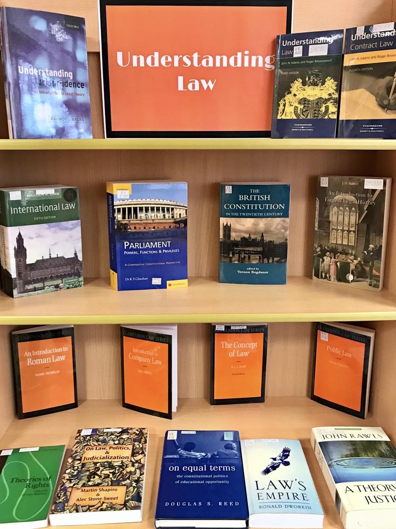 Понимание закона